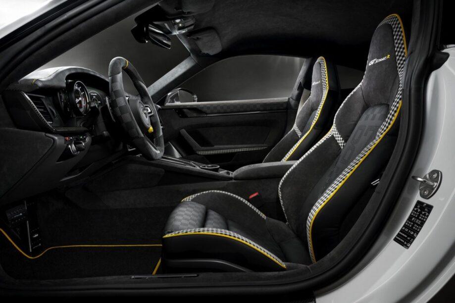 911 GT Street R