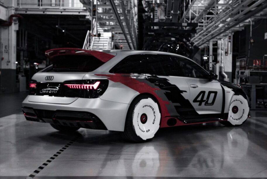 10 nieuwe Audi modellen