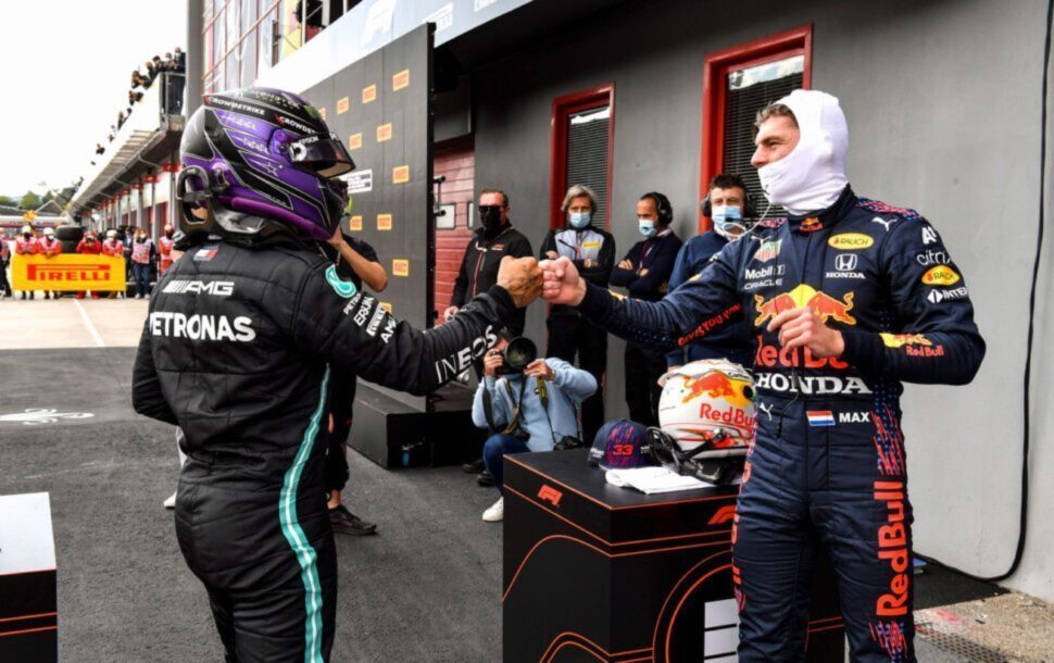 Uitspraak FIA