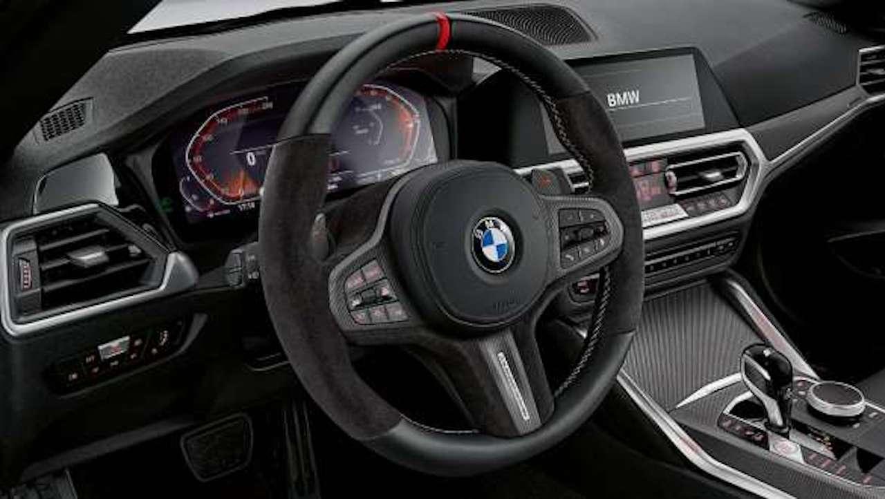 BMW 2 Serie M Performance