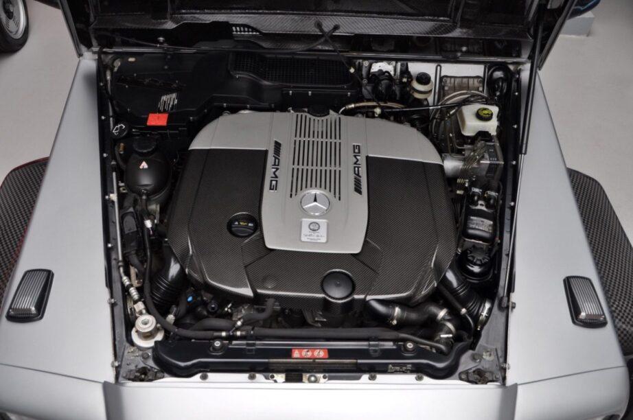 G65 6x6 met V12
