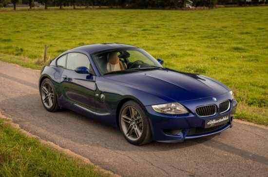 collectables z4m