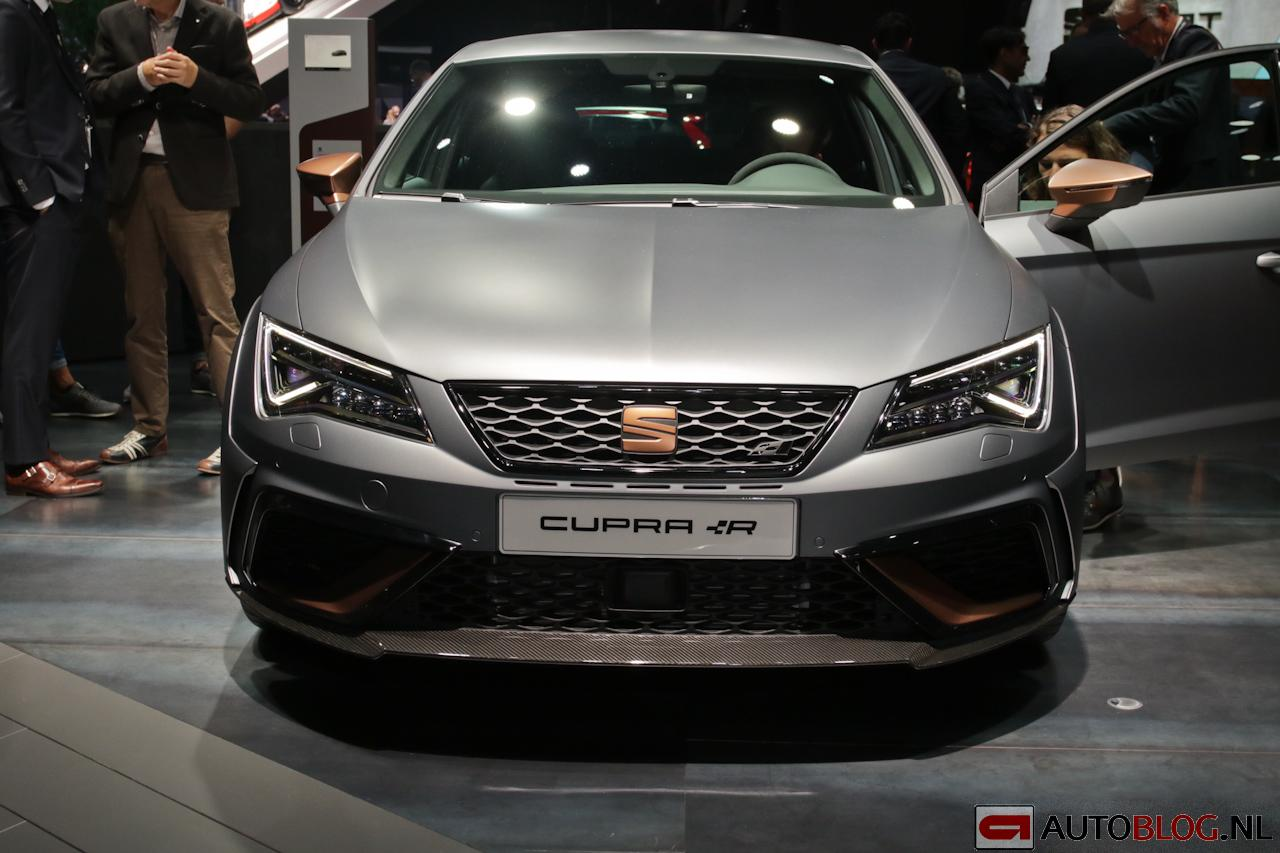 live de seat leon cupra r. Black Bedroom Furniture Sets. Home Design Ideas