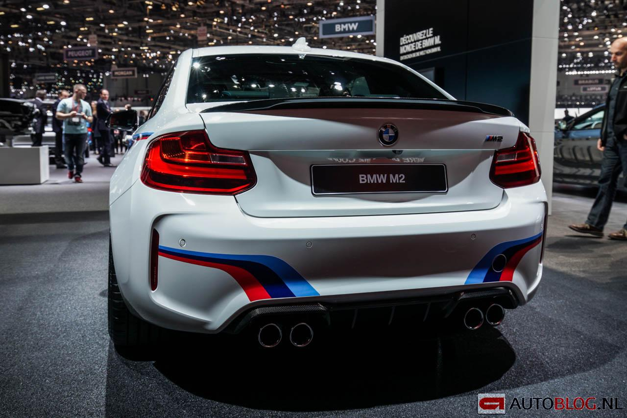 Live Pica S Bmw Tooit M2 Met Performance Goodies