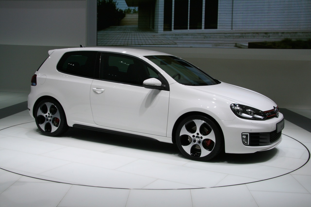 vw golf vii gti autos weblog. Black Bedroom Furniture Sets. Home Design Ideas