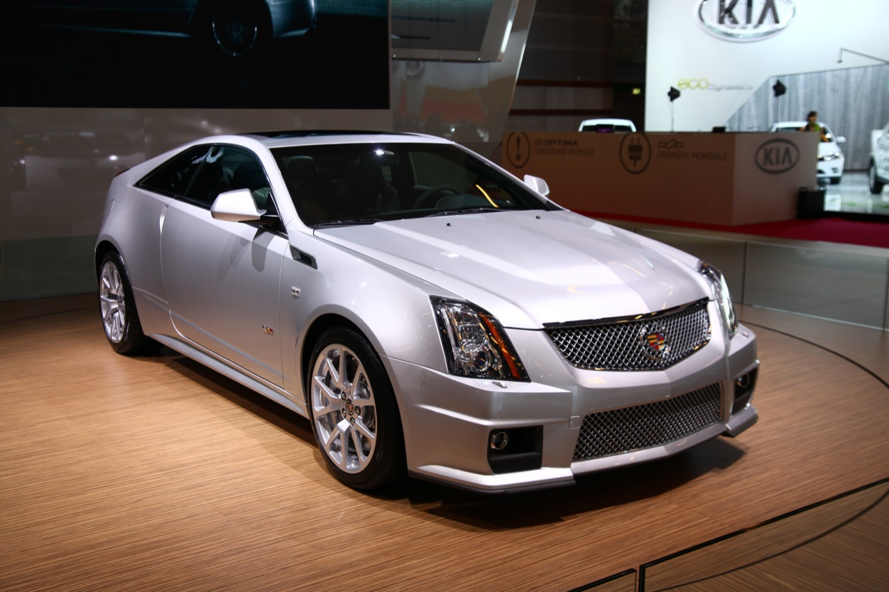 2010 cadillac cts v brakes. Black Bedroom Furniture Sets. Home Design Ideas