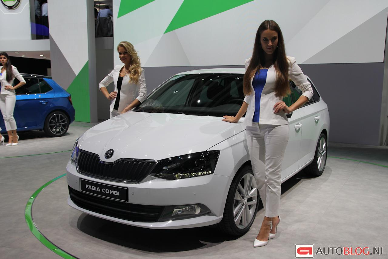 skoda fabia 2014 nieuws autos post. Black Bedroom Furniture Sets. Home Design Ideas