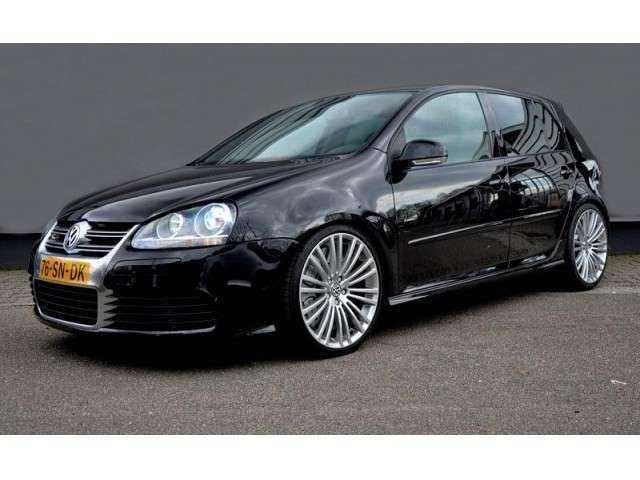golf r32 met sl65 amg remsysteem maar waarom. Black Bedroom Furniture Sets. Home Design Ideas
