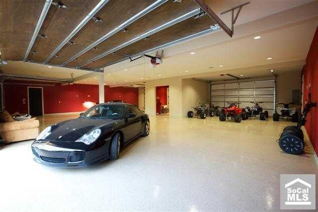 Foto Divers Newport Beach Villa Garage Newport Beach