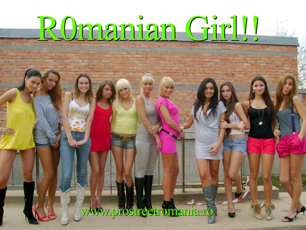 Are not sexy nude romanian girls join