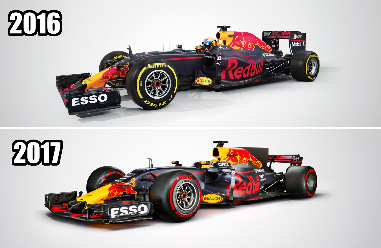 In Detail De Red Bull Rb13 In High Res Updated
