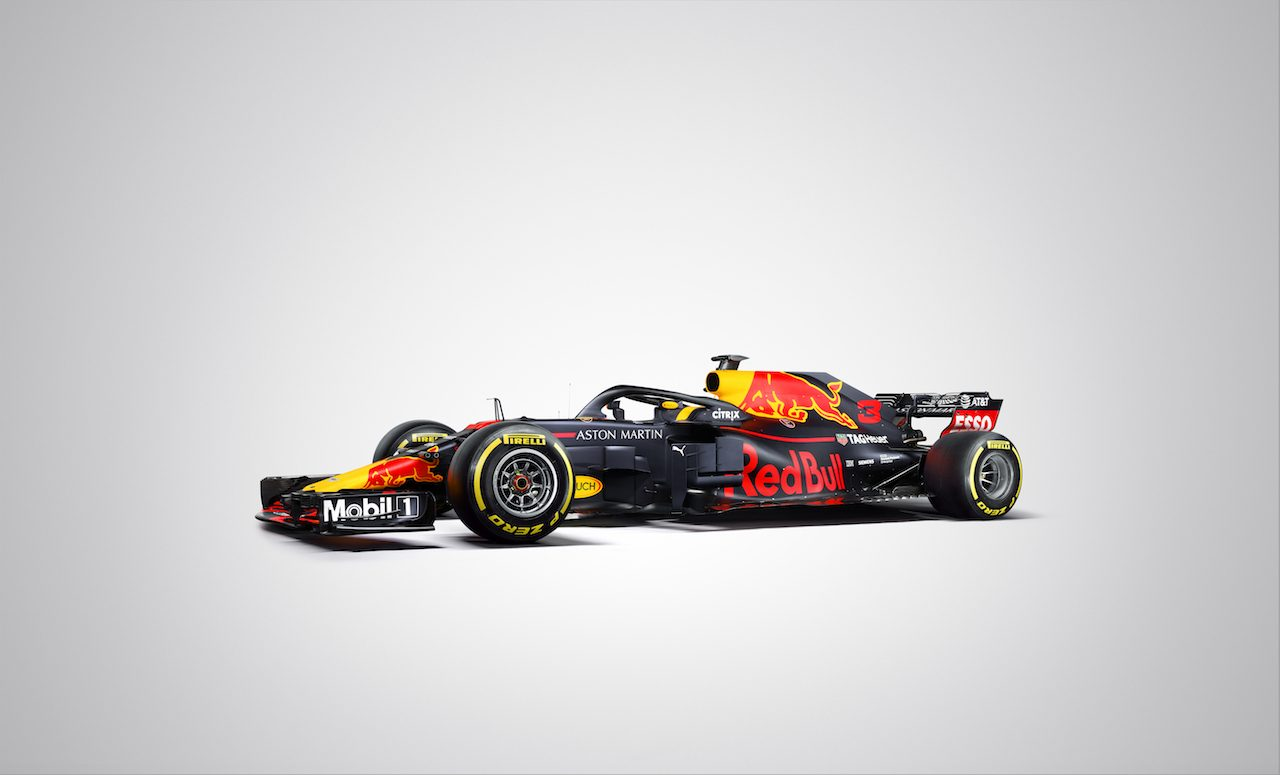 red bull racing presenteert definitieve livery. Black Bedroom Furniture Sets. Home Design Ideas