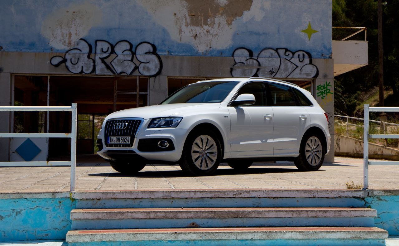 2015 Audi Q5 Changes And Release Date Latest Car News Html Autos Weblog