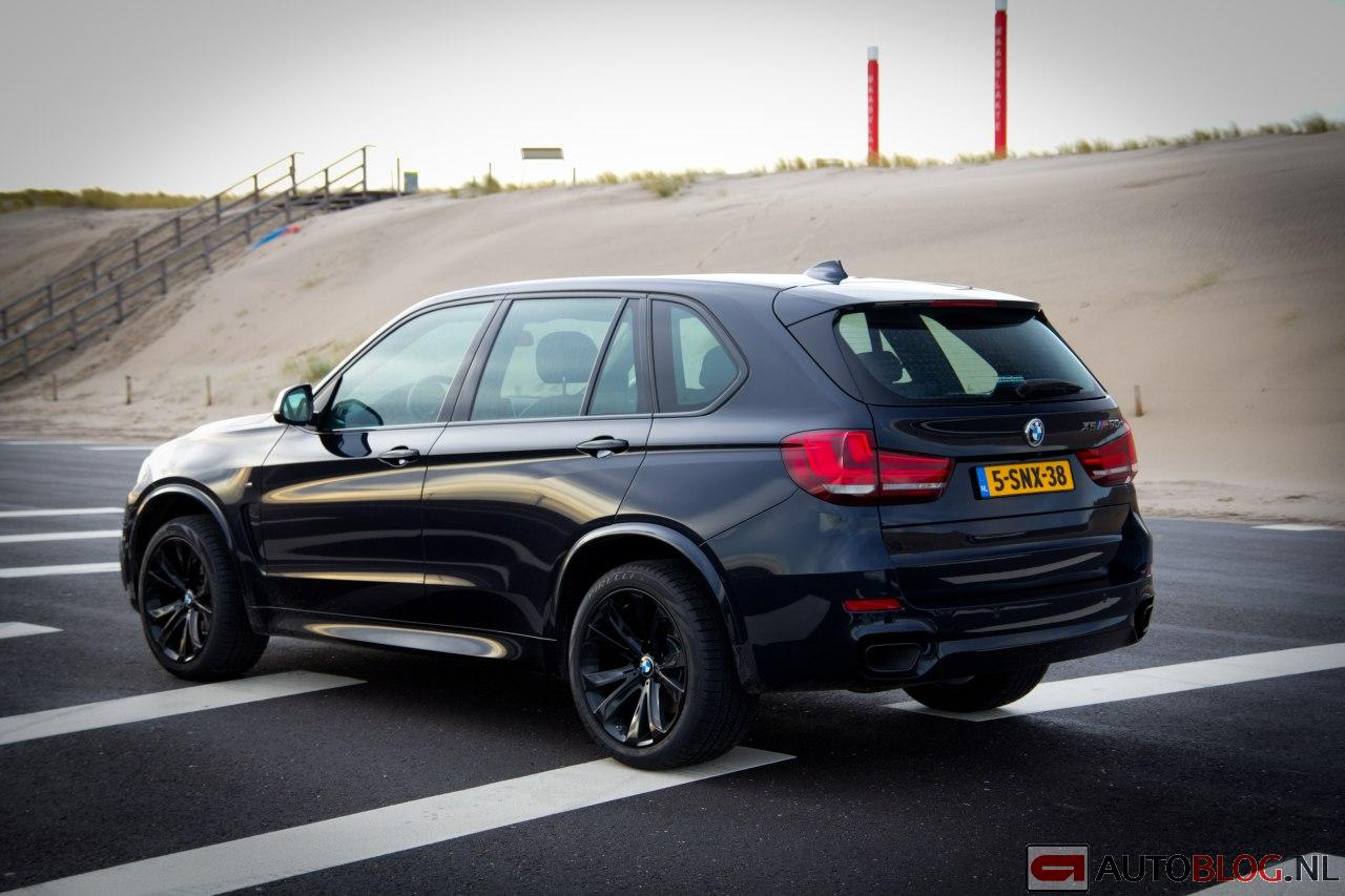 Foto Reviews Bmw X5 M50d F15 Bmw X5 M50d F15 2 Autoblog Nl