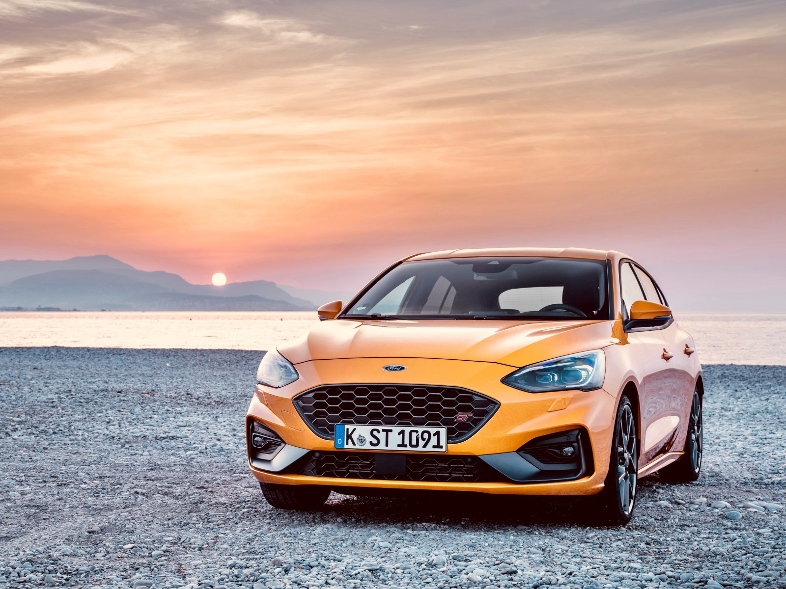 Ford Focus St 2019 Rijtest En Video Autoblog Nl