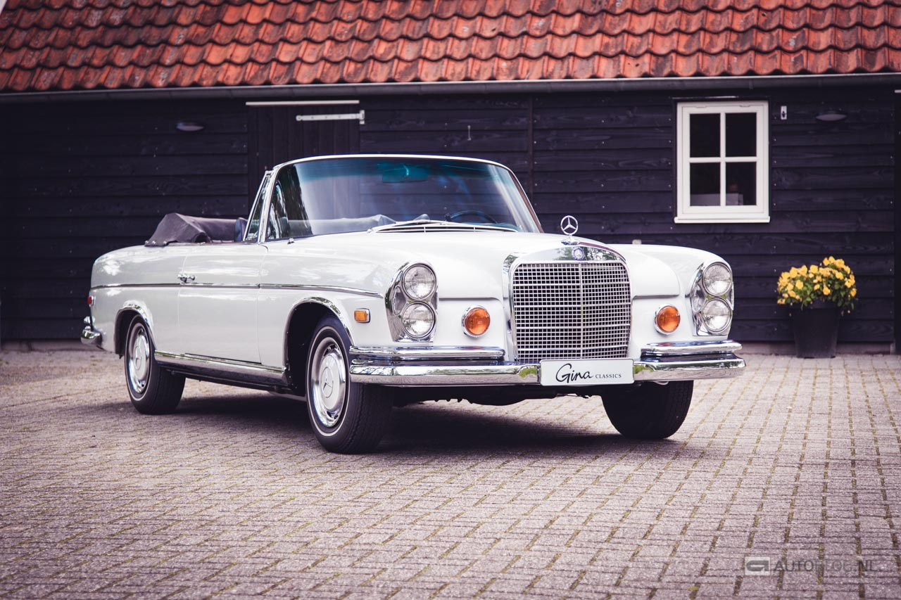 mercedes 280 se w111 autoblog classic rijtest en video. Black Bedroom Furniture Sets. Home Design Ideas