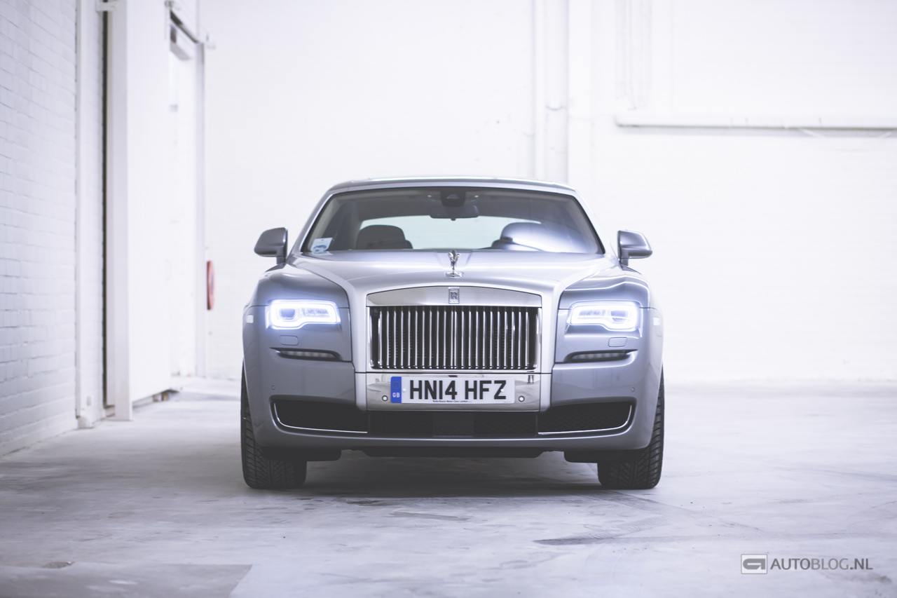 segmentation on rolls royce First drive: the 2018 rolls-royce phantom rolls-royce calls it the most silent motorcar in the world at a starting price of nearly half a million dollars, it had better be good.