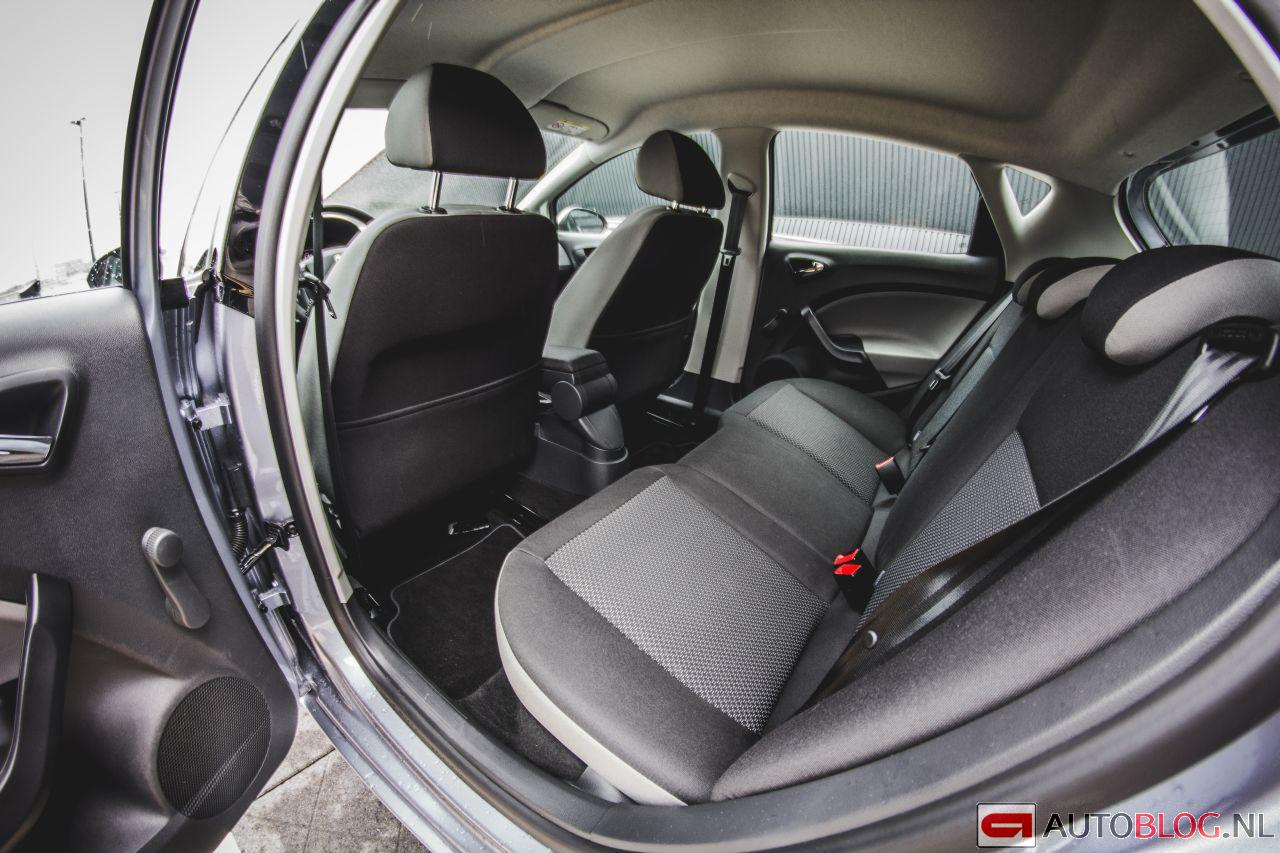 foto reviews seat ibiza 10tsi seat ibiza style connect 24. Black Bedroom Furniture Sets. Home Design Ideas