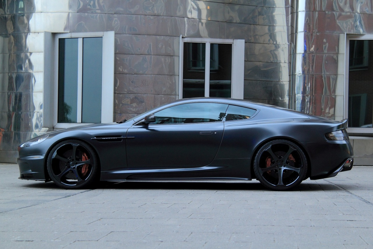 aston dbs casino royale