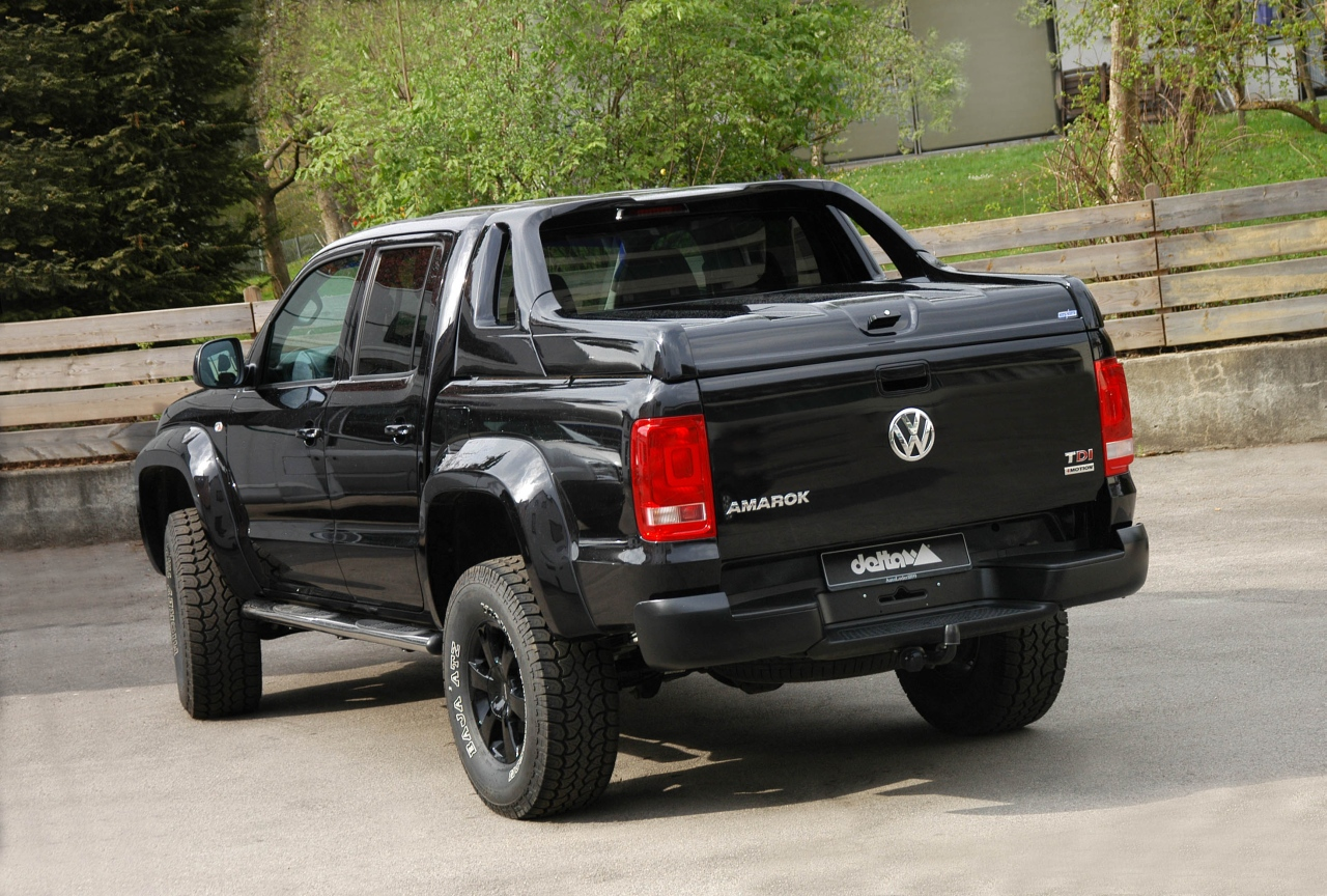 foto tuners delta 4x4 volkwagen amarok monster delta volkswagen amarok 03. Black Bedroom Furniture Sets. Home Design Ideas