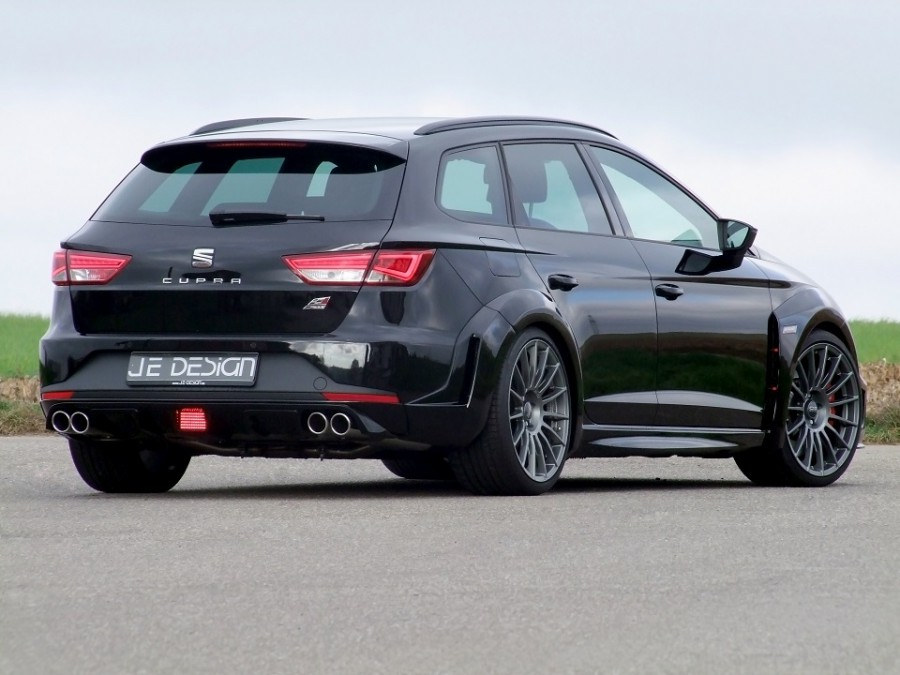 seat leon cupra st met 350 pk is de ultieme ringragger. Black Bedroom Furniture Sets. Home Design Ideas