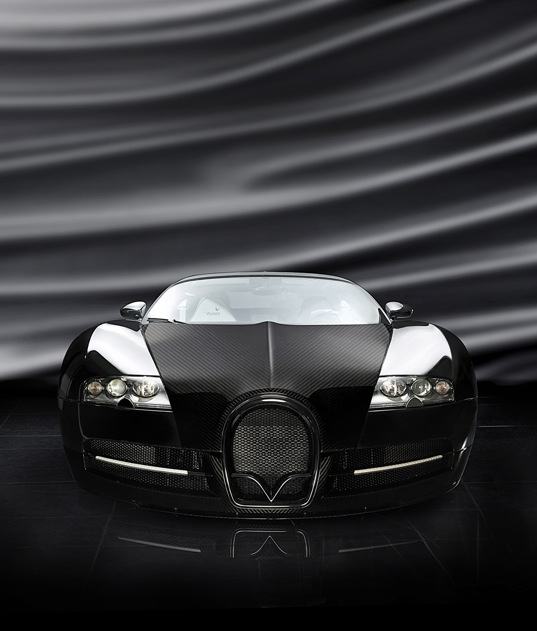 mansory veyron linea vincer pk. Black Bedroom Furniture Sets. Home Design Ideas