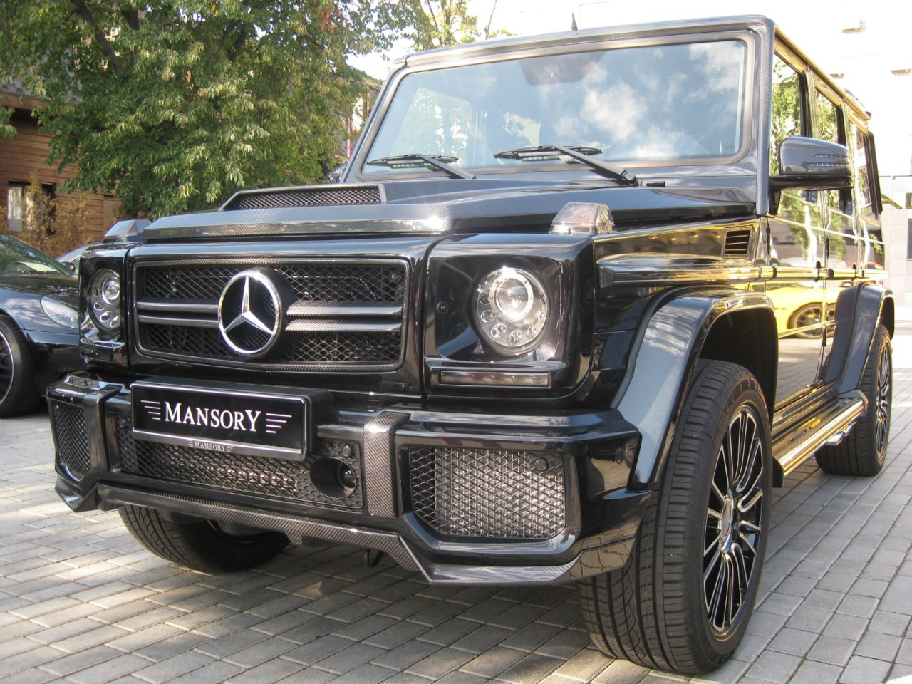 mansory g63 amg russia limited edition. Black Bedroom Furniture Sets. Home Design Ideas