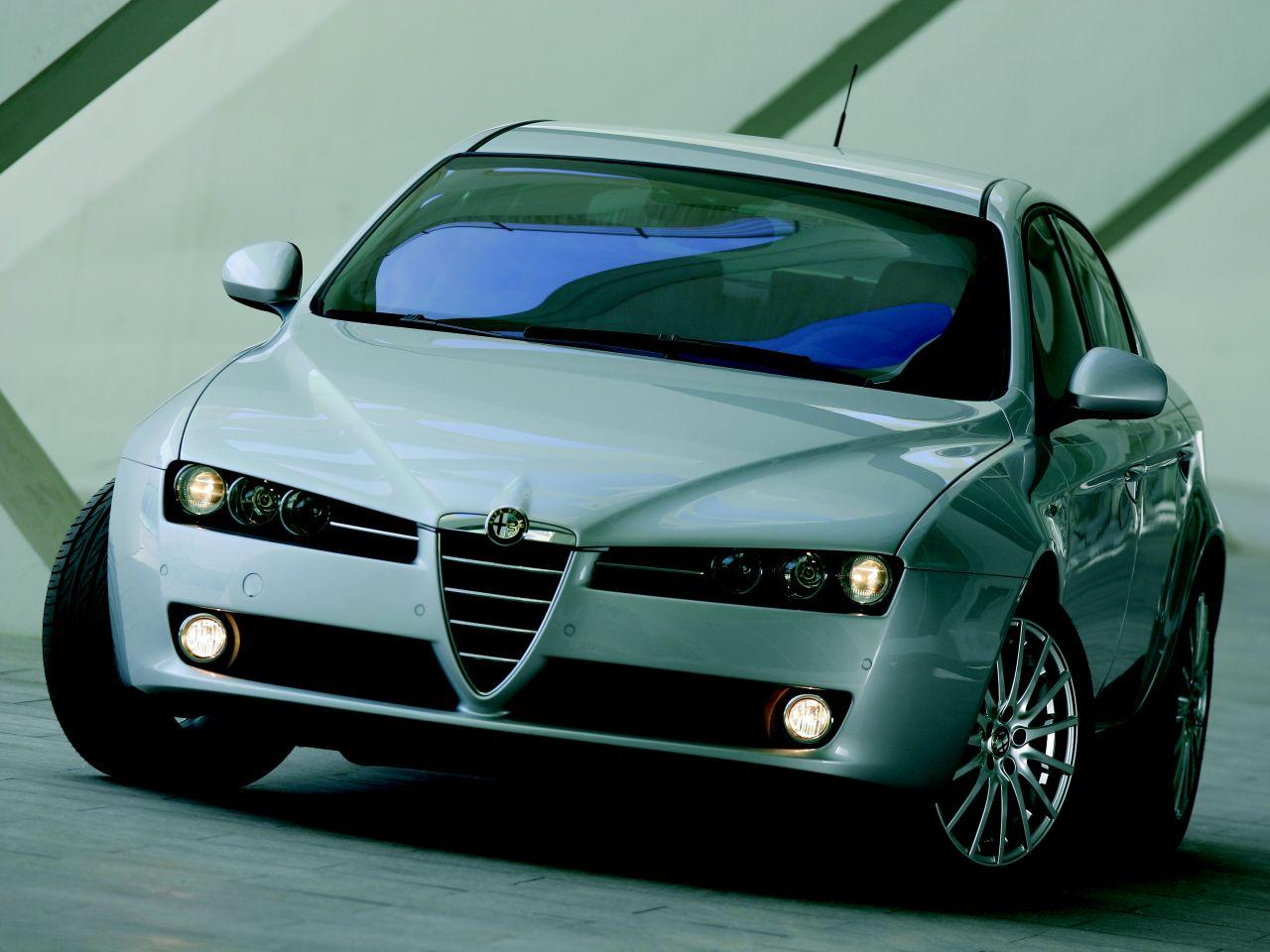 alfa romeo 159 occasion video aankoopadvies. Black Bedroom Furniture Sets. Home Design Ideas