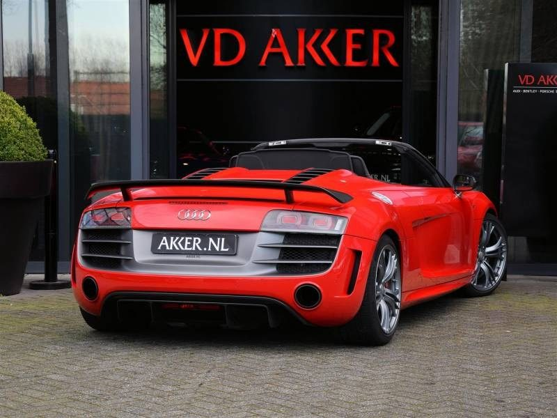 foto audi 0 divers audi r8 gt spyder occasion marktplaats audi r8 gt spyder rood marktplaats 07. Black Bedroom Furniture Sets. Home Design Ideas
