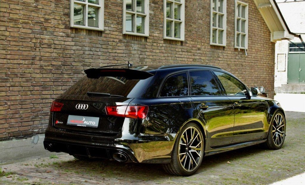 zou jij deze audi rs6 occasion met trekhaak kopen. Black Bedroom Furniture Sets. Home Design Ideas