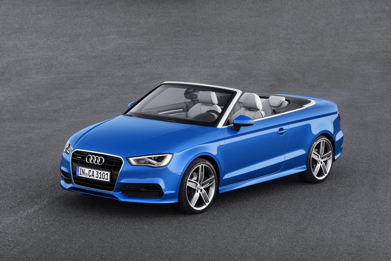 foto audi a3 cabriolet 2014 audi a3 cabrio 2014 002. Black Bedroom Furniture Sets. Home Design Ideas
