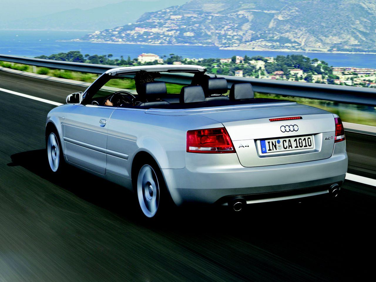 audi a4 cabrio b7 occasion aankoopadvies. Black Bedroom Furniture Sets. Home Design Ideas