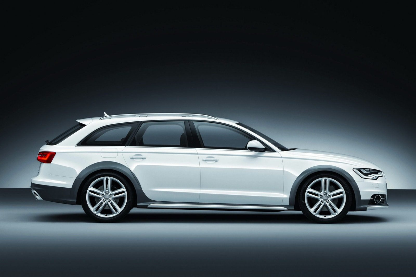 audi a6 allroad is helemaal nieuw. Black Bedroom Furniture Sets. Home Design Ideas