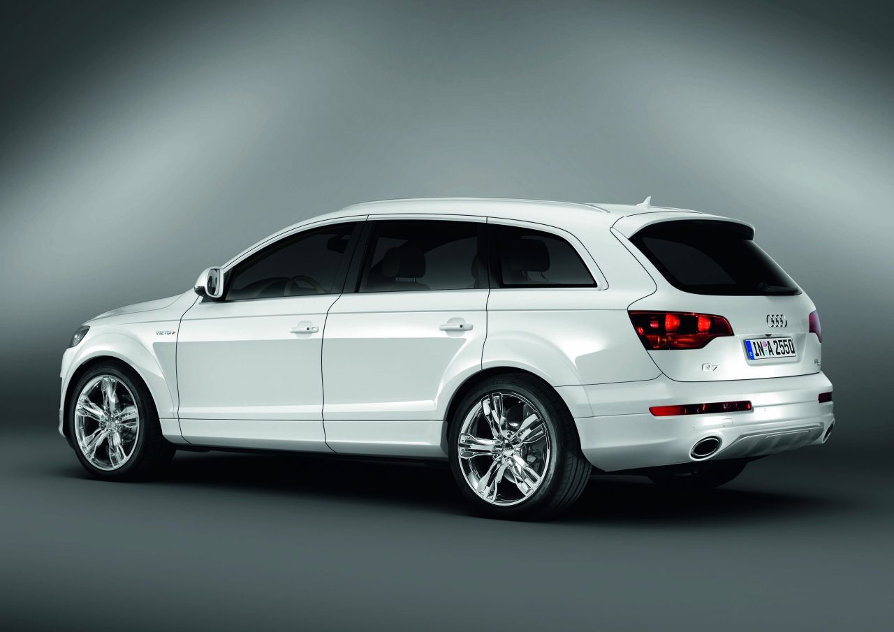 foto audi q7 v12 tdi coastline audi q7 v12 tdi coastline. Black Bedroom Furniture Sets. Home Design Ideas