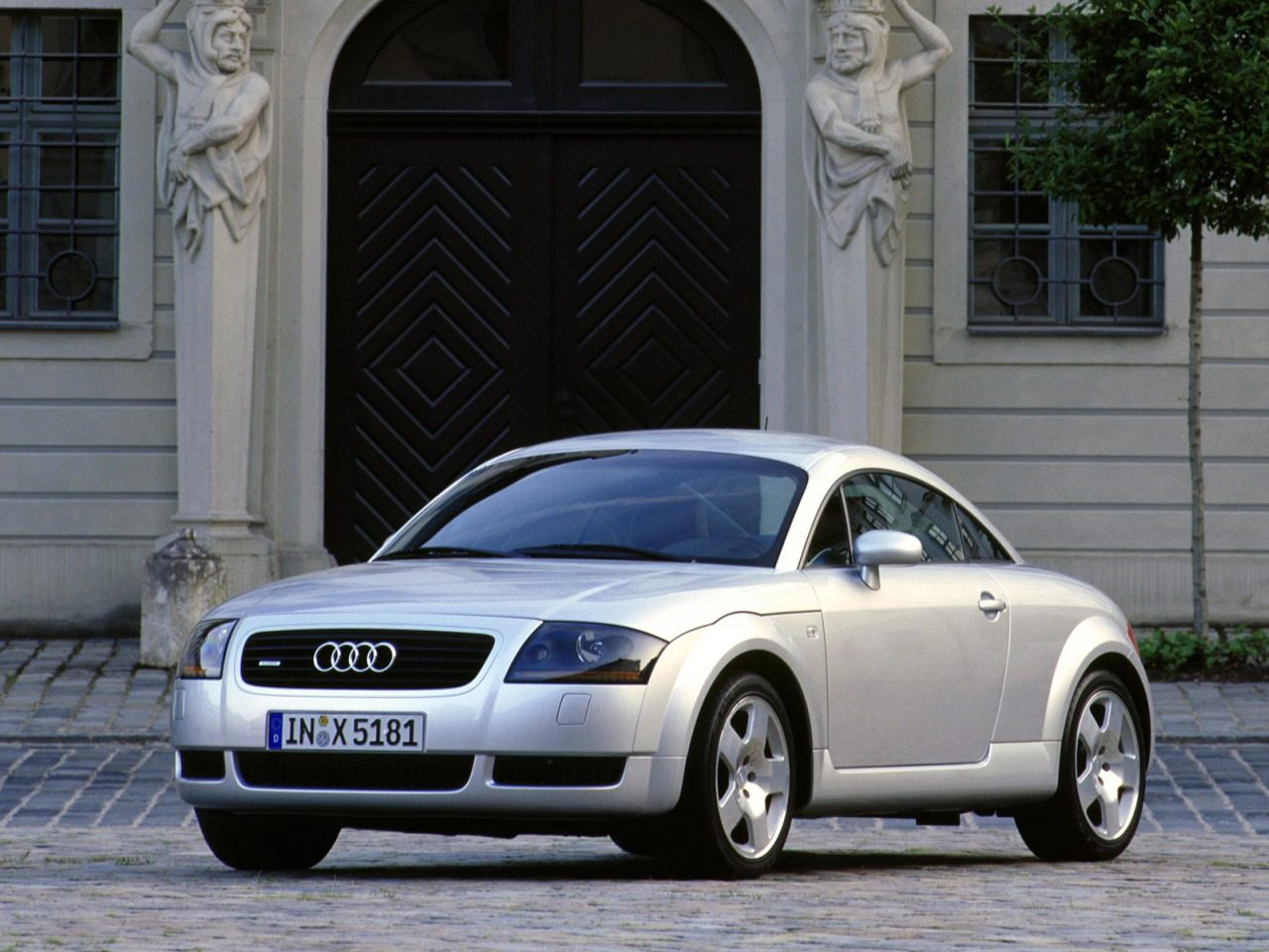 audi tt mk1 occasion video aankoopadvies. Black Bedroom Furniture Sets. Home Design Ideas