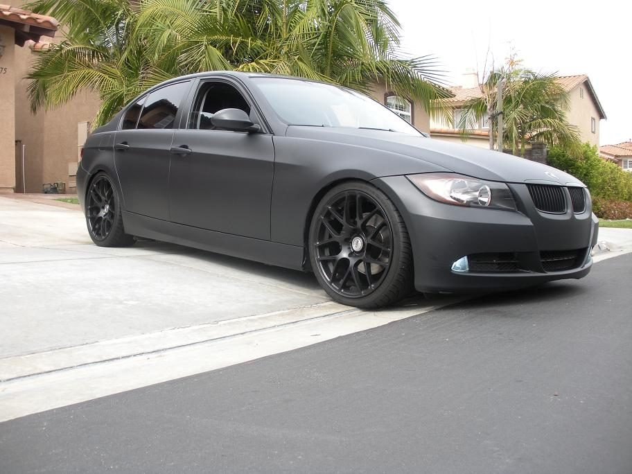 Foto Bmw 0 Divers Bmw 330i Wrappen Bmw 330i Wrap 06