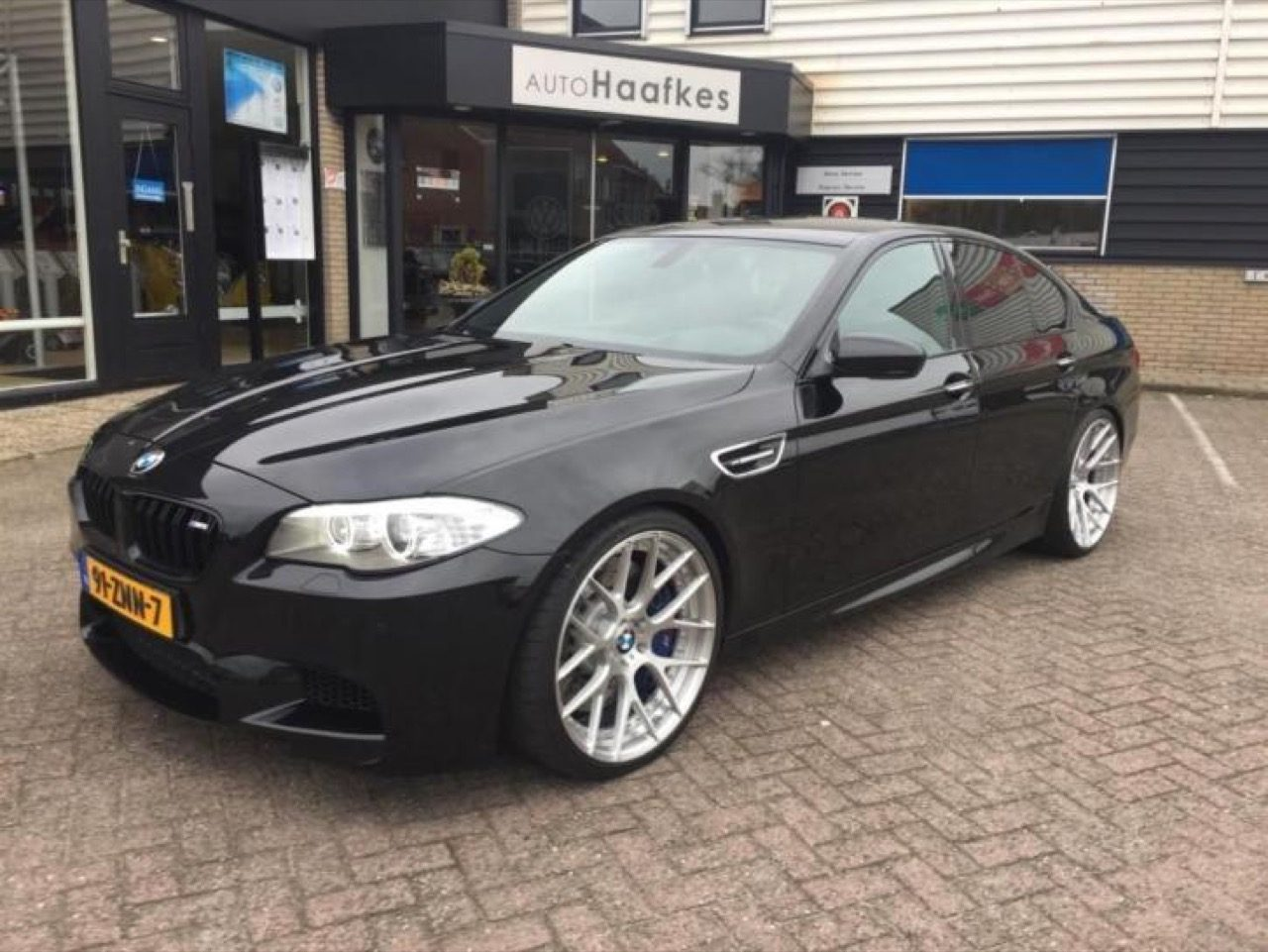 dit is de snelste bmw m5 van marktplaats. Black Bedroom Furniture Sets. Home Design Ideas