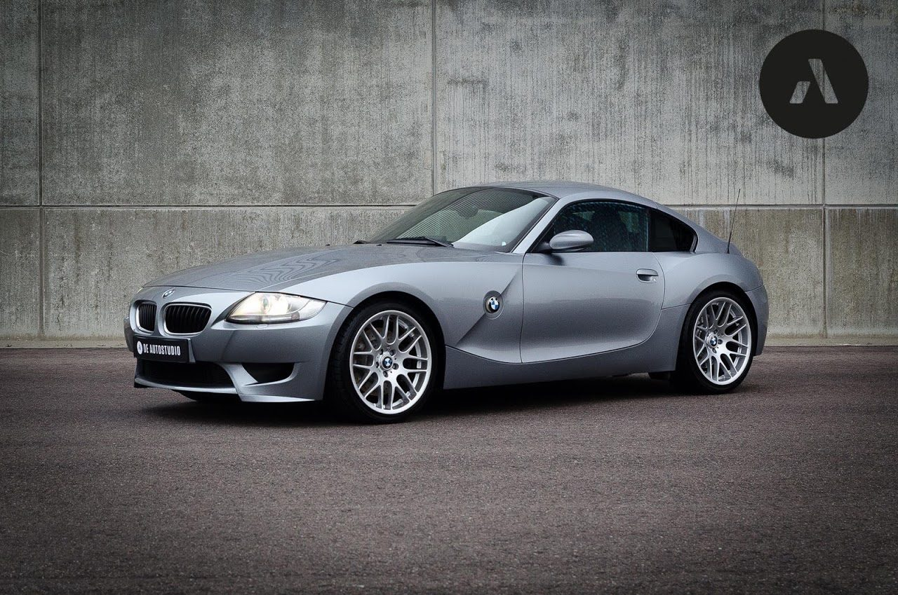 Bmw Z4m Coupe Bmw Z4m Coupe My Z4m Coupe Now With Csl