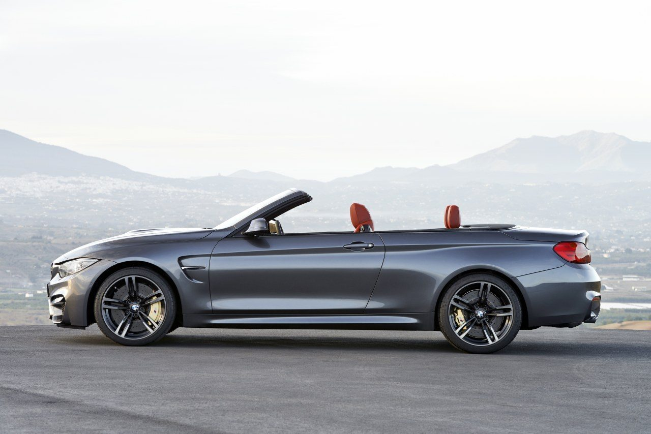 foto bmw m4 cabrio 2014 bmw m4 cabrio 001. Black Bedroom Furniture Sets. Home Design Ideas