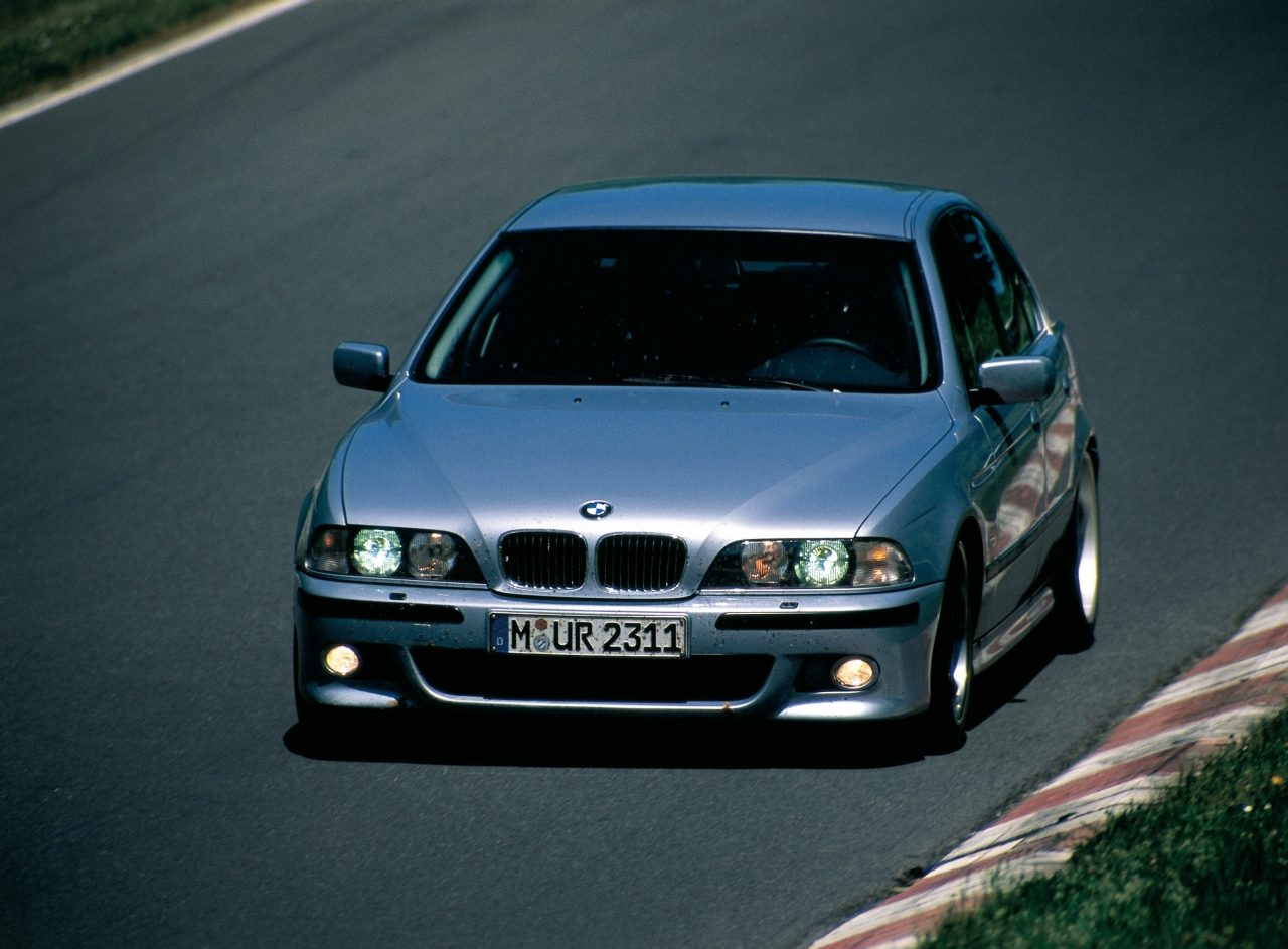Bmw 5 Serie E39 M5 Occasion Video Amp Aankoopadvies