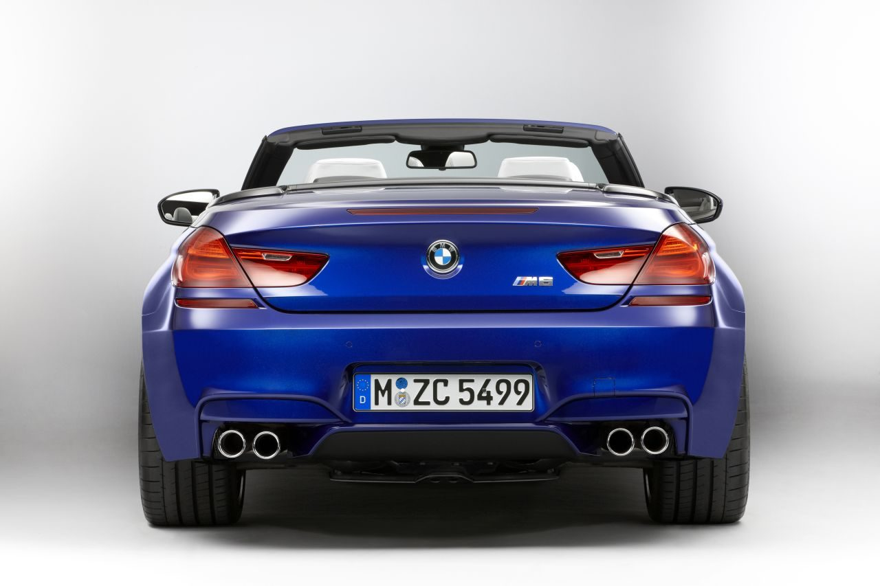 Bmw M6 Coupe En Convertible Welkom Terug Updated
