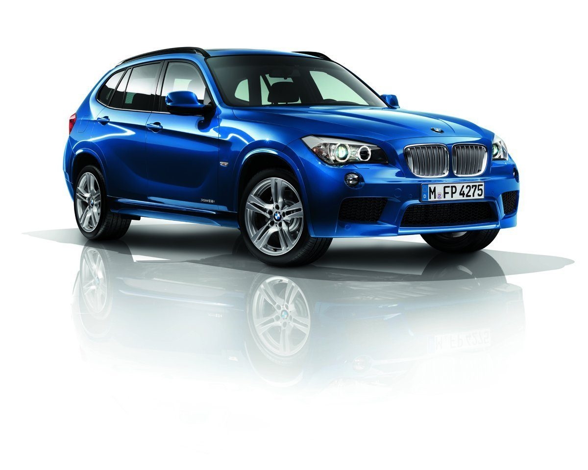 online bmw forum toon onderwerp dit is de bmw x1 met m sportpakket. Black Bedroom Furniture Sets. Home Design Ideas