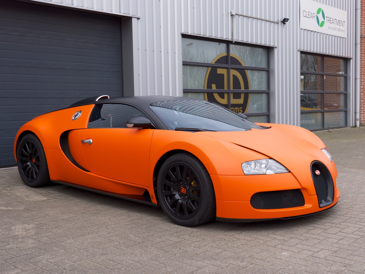 The Official Bugatti Veyron Picture Thread - Page 128 - Teamsd.com
