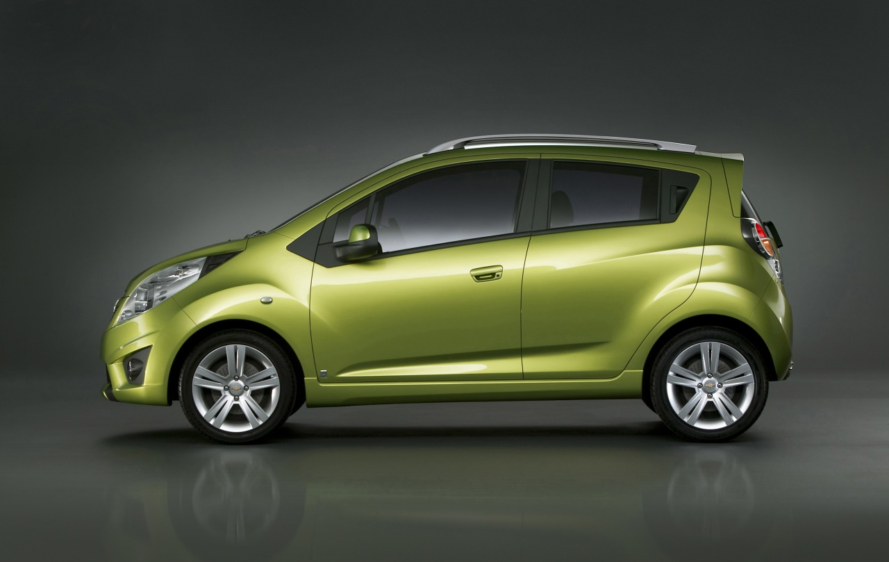 foto chevrolet spark 2010 chevrolet spark 2010 17. Black Bedroom Furniture Sets. Home Design Ideas
