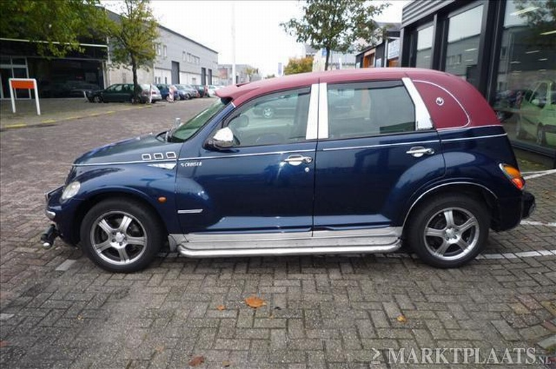is deze chrysler pt cruiser occasion purrrfect
