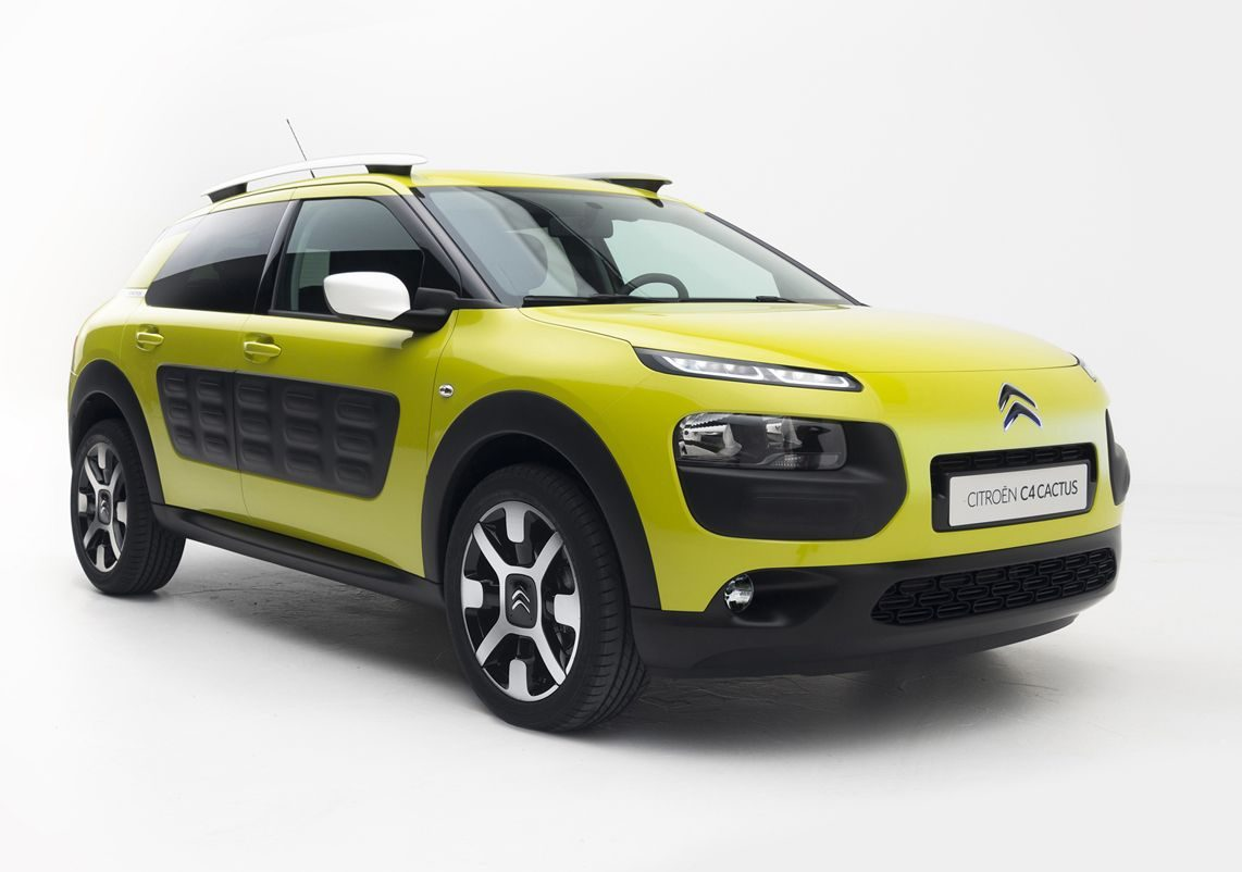 citroen c4 cactus afbeeldingen. Black Bedroom Furniture Sets. Home Design Ideas