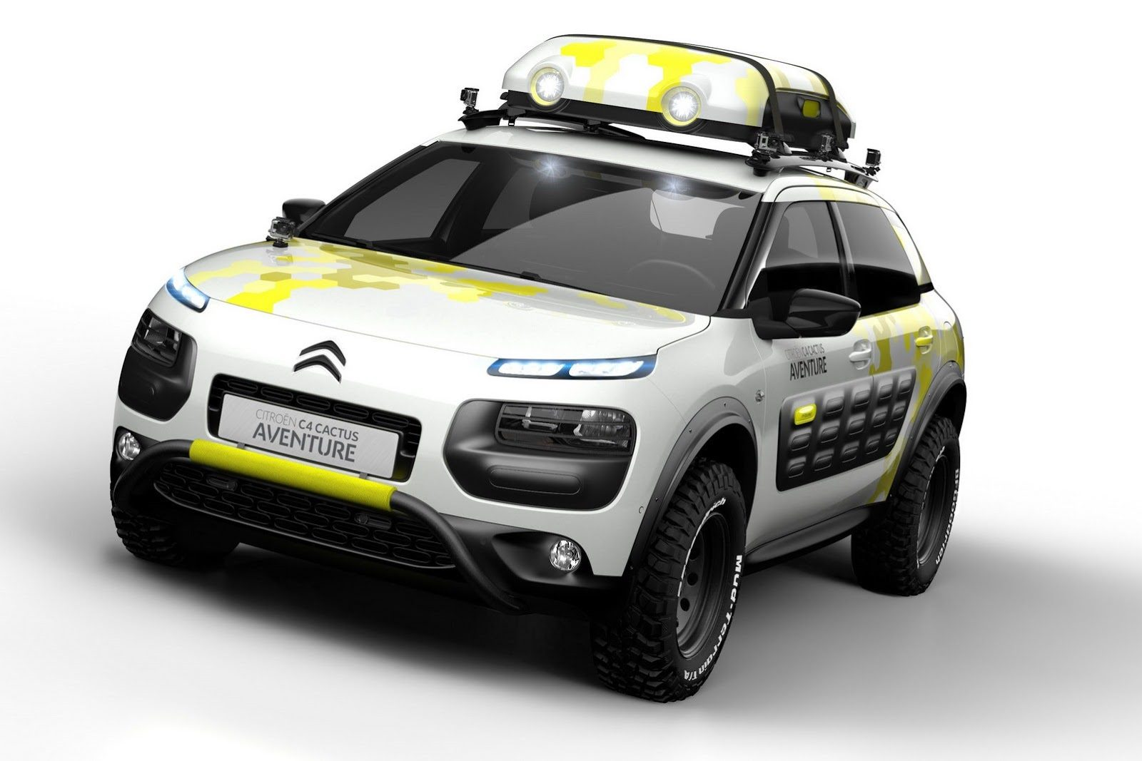 foto citroen c4 cactus aventure concept citroen c4 cactus aventure 001. Black Bedroom Furniture Sets. Home Design Ideas