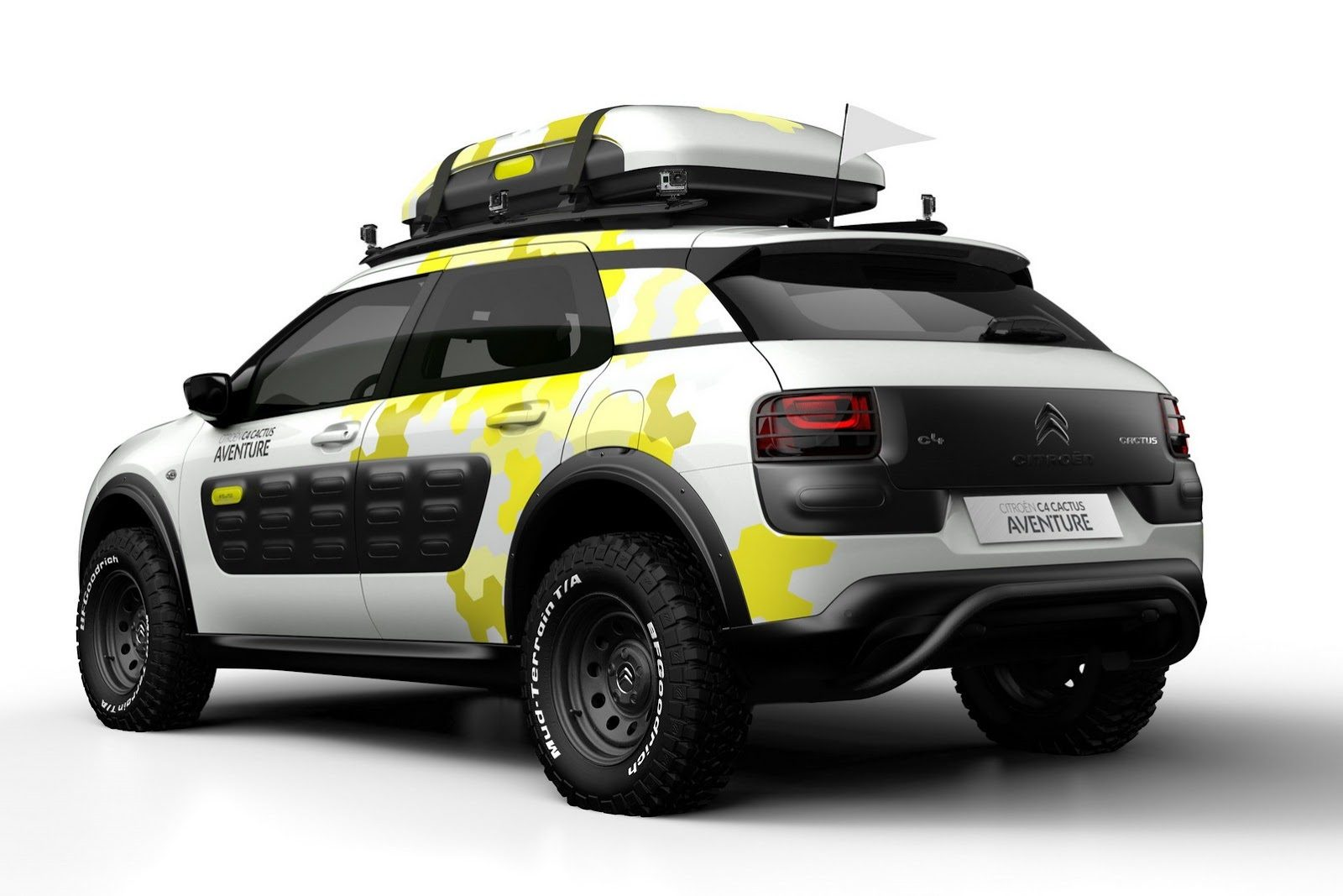 foto citroen c4 cactus aventure concept citroen c4 cactus aventure 002. Black Bedroom Furniture Sets. Home Design Ideas