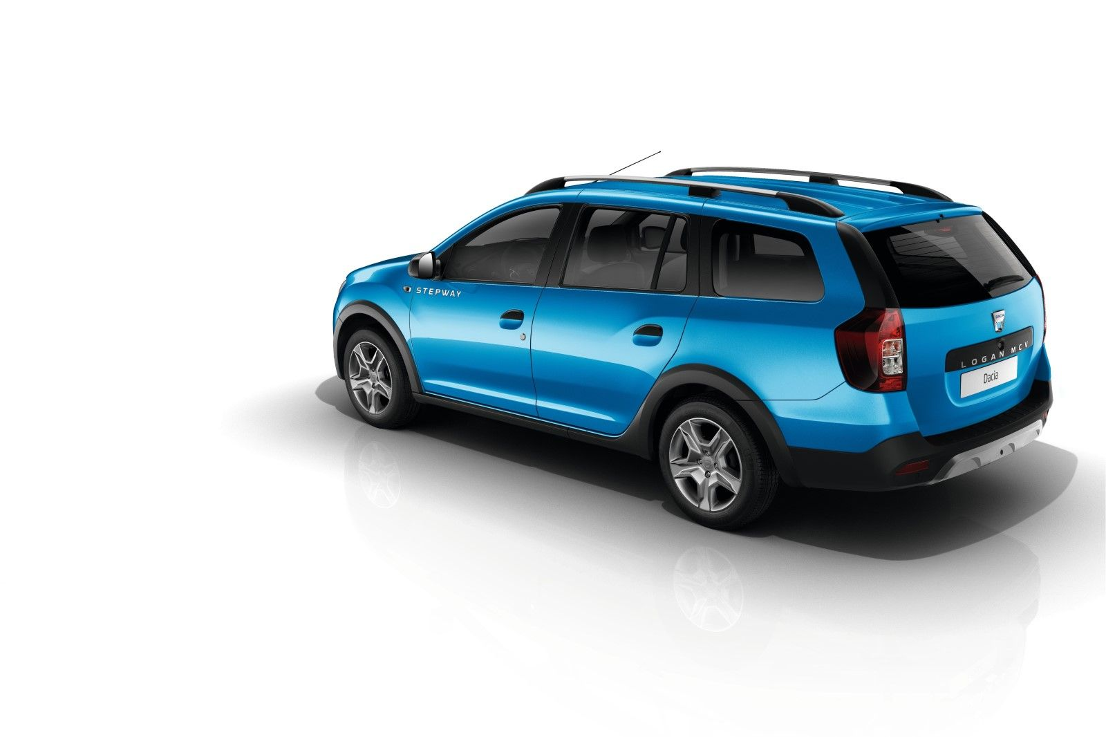 Dacia Logan Mcv Stepway on 2015 Volkswagen Golf