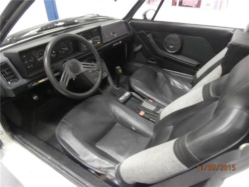 foto fiat 0 divers fiat x1 9 occasion 1974 fiat x1 9. Black Bedroom Furniture Sets. Home Design Ideas